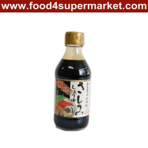 200ml Soy Sauce for Sushi&Sashimi pictures & photos
