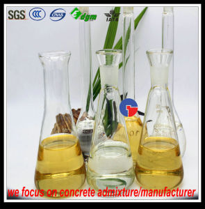 High Strengh PC Water Reducer Admixture and Set Retarding Concrete Admixture (50%) pictures & photos