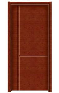 Interior Wooden Door (FX-D500) pictures & photos