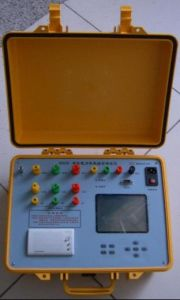 Transformer Capacity & Dissipation Factor Tester (DTBC-9909)