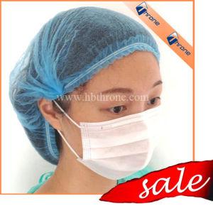 China Factory Clip Cap, Mob Cap, Mop Cap, Disposable Cap, Doctor Cap, Surgical Cap, Bouffant Cap, Nurse Cap