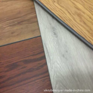 Interlocking Stabilize UV Protect Surface PVC Flooring