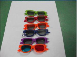 Children Size 3D Glasses (PL0002)