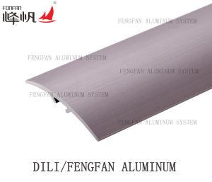 40mm Aluminum Covering Profile pictures & photos