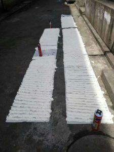 1500ml Polyurethane Fixing Foam pictures & photos