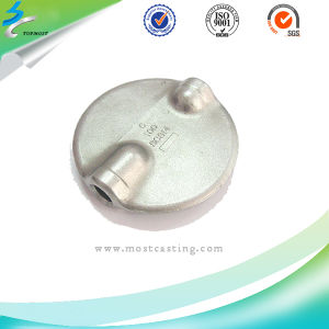 Investment Casting Manufacturers Stainless Steel Dust Cap pictures & photos