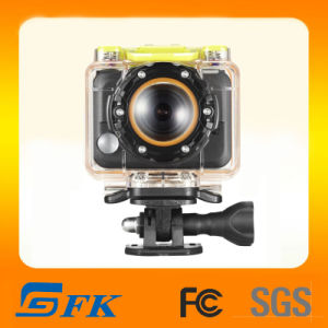 Outdoor 1080P Extreme Waterproof Action Camera