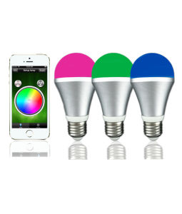LED Lighting Bulb with Various Lighting Effects pictures & photos