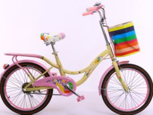 2016 Factory Hot Design Kids Bike pictures & photos