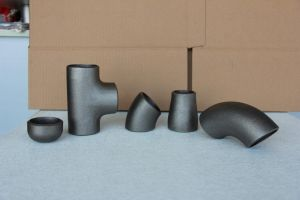 All Kinds of Carbon Steel Welding Fittings pictures & photos
