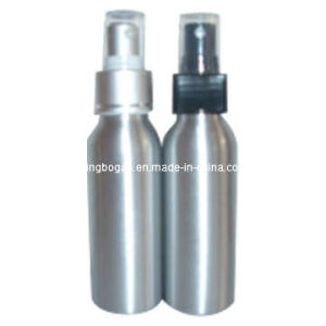 Aluminum Aerosol Bottles pictures & photos