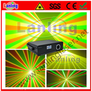 500MW RGY Laser Show Lighting System (L368RGY) pictures & photos
