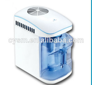 4L Portable Dental Water Distiller pictures & photos