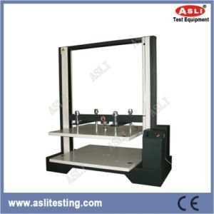 Packaging Containers Corrugated Carton Compression Tester (ASLi Factory) pictures & photos