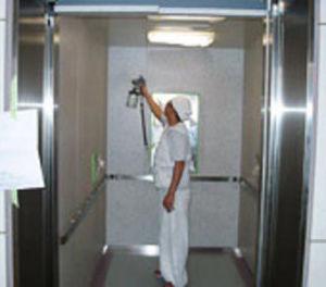 Hospital Elevator (BYH)