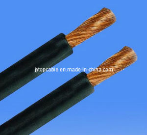 Rubber Sheathed Flexible Welding Cable pictures & photos
