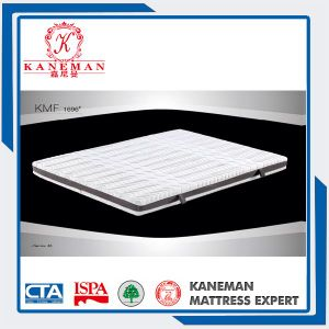 Modern Bedroom Furniture Latex Foam Mattress Roll up Packing pictures & photos