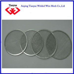 Covered Edge Filters Dics (TYB-0018) pictures & photos