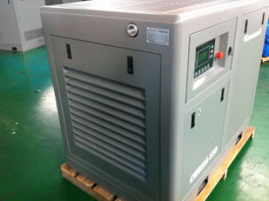 Variable Speed Screw Air Compressor - Belt Type (CWB5.5A-VSD--CWB75A/W-VSD) pictures & photos
