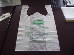 Biodegradable Compostable Corn Starch Bag