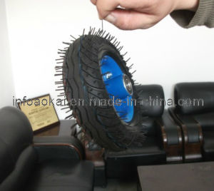 High Rubber Content Tire 2.50-4