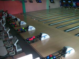 Bowling Scoring System - 1