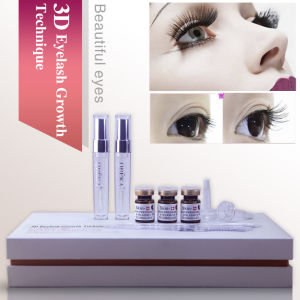 3D Eyelash Growth Technique Eyelash Growth Liquid Eyelash Growth Enhancer pictures & photos