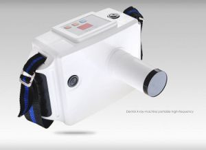 Portable X-ray Unit Blx-8/ Wireless Portable X Ray Unit/Dental Portable X Ray Unit (LK-C26) pictures & photos