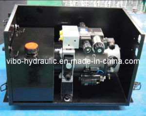 Hydraulic Power Unit for Tailgate pictures & photos