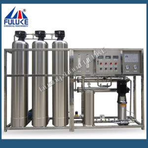 Guangzhou Fuluke Pure Water Purfying Water Treament with RO System pictures & photos