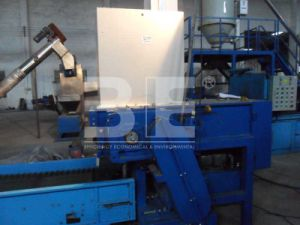 Wire Granulator pictures & photos