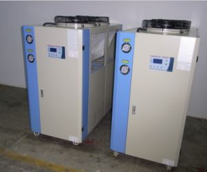 Air-Cooled Chillers pictures & photos