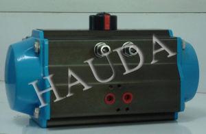 Pneumatic Actuators (08-0004)