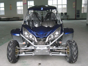 250CC Automatic Buggy (SWIFT 250)