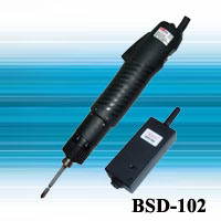 High Torque Compact Semi-Automatic Electric Screwdriver (Electric Screw Driver for Industrial Application& Assembly Line) (BSD-102)