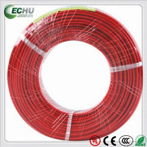 RoHS Cert. PVC Insulation Electrical Cable pictures & photos