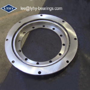 Four-Point Contact Slewing Bearing Without Gears (RKS. 230941) pictures & photos