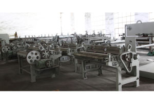 Paper Cutter, Paper Sheet Cutting Machine, Paper Machine Processing Machine pictures & photos