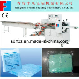 Automatic Bed Cover Wrapping Machine pictures & photos