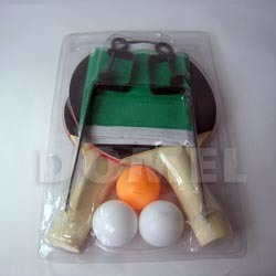 Table Tennis Accessories (DTTA001) pictures & photos