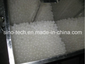 High Speed Automatic PP Make up Balls Blow Molding Moulding Machine pictures & photos