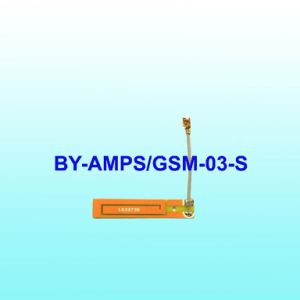 AMPS/GSM Base Rubber Embedded Antenna with Ce/Rhos/Reach Certification pictures & photos