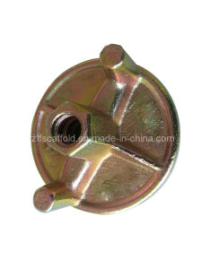 17mm Tir Rod Wing Nut for Formwork Scaffold pictures & photos