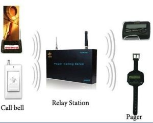 Wireless Portable Nurse Calling System for Hospital Use