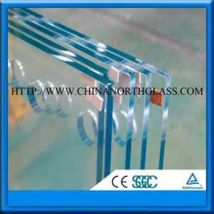 4-19mm Clear/Colored Tempered Laminated Low E Insulating Glass pictures & photos
