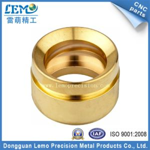 Sorts of Copper Precision Parts Processing Made in China pictures & photos