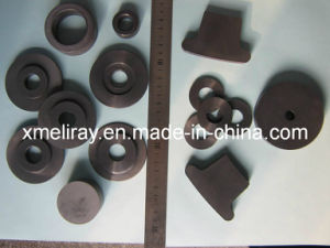 Precision Silicon Carbide (SiC) Ceramic for Machine