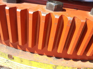 Triple Row Cylindrical Slewing Bearing for Sumitomo Crawler Crane HS248 pictures & photos