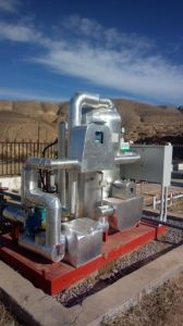 Customized Multi-Phase Flow Metering (MPFM) pictures & photos