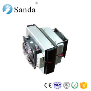 Small Compact Peltier Air Conditioner for Cabinet Cooling pictures & photos